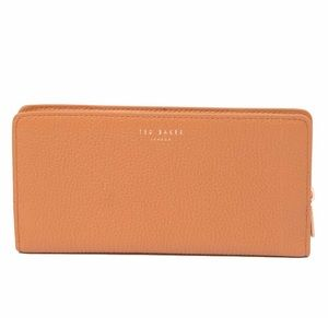 Ted Baker textured leather wallet